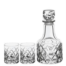 -#DECANTER W/2 GLASSES