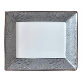 "-RECTANGULAR DISH. 7.9"" LONG, 6.3"" WIDE"