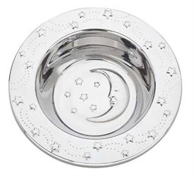 "-,$5241 SWEET DREAM BABY BOWL DOUBLE WALL STAINLESS STEEL 6"" DIA."