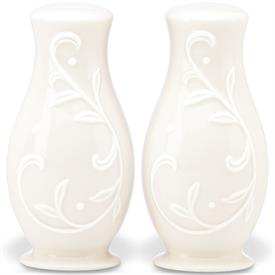 -SALT & PEPPER SHAKER SET. MSRP $36.00