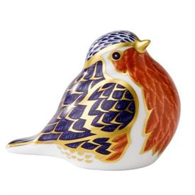 "-ROBIN PAPERWEIGHT 2.5"" TALL PAPBP01609"