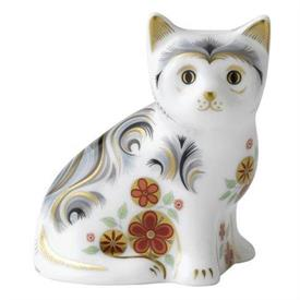 "-NICE KITTEN PAPERWEIGHT  3"" TALL PAPB061313"
