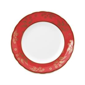 _SALAD PLATE, NEW FROM DISPLAY. MSRP $100.00