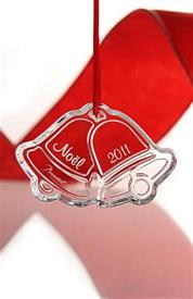 ,2011 NOEL ANNUAL ORNAMENT