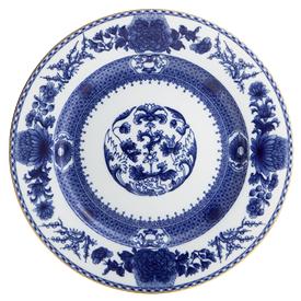 ",DINNER PLATE 10"" NEW FROM DISPLAY"