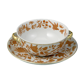 NEW CREAM SOUP CUP