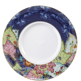Tobacco Leaf China Dinnerware u0026 Gifts by Mottahedeh for sale affordable pricing !  sc 1 st  Silver Queen & Tobacco Leaf China Dinnerware u0026 Gifts by Mottahedeh for sale ...