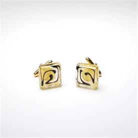 _74400 CUFF LINKS ZIG