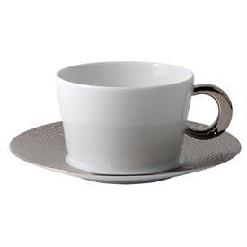 -BREAKFAST CUP & SAUCER