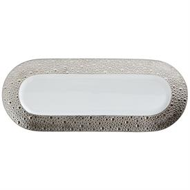 "-12"" OBLONG TRAY"