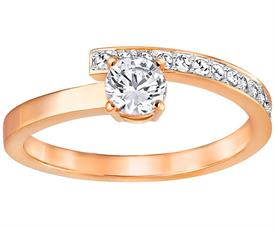 -5235636 SMALL FRESH RING IN ROSE GOLD, SIZE 5