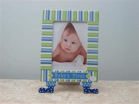 _LITTLE BOY 5X7 FRAME