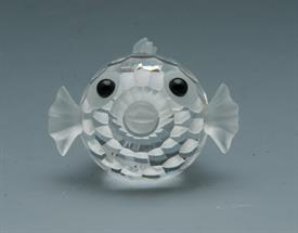 ",BLOWFISH MINI 7644 020 000. PART OF THE ""SOUTH SEA"" THEME GROUP. PRODUCED 1987-2005. 1.25"""