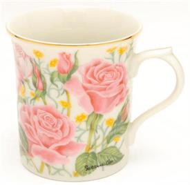 ROSE BY SUZANNE CLEE FROM THE FLOWER BLOSSOM MUG COLLECTION.