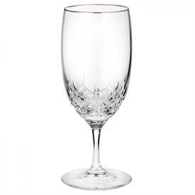 NEW ICED BEV. GLASS