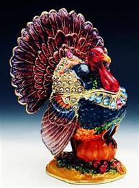 -1014484 JEWELED TURK