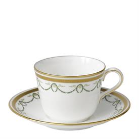 -TEA CUP & SAUCER SET IN GIFT BOX