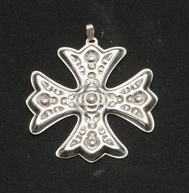 1975 CROSS STERLING SILVER BY REED & BARTON NO BOX