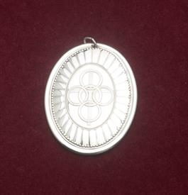 ,1975 MEDALLION W/BOX