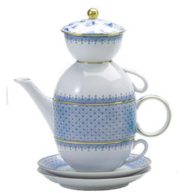 -TEA FOR TWO SET