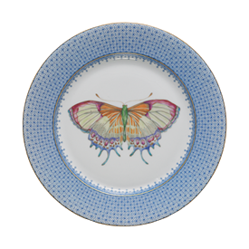 ,ACCENT SALAD PLATE
