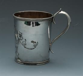 CUP CIRCA 1851 BOSTON
