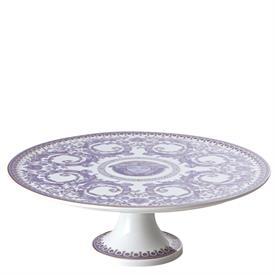 """-13"""" FOOTED CAKE PLATE"""