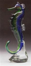 _SEAHORSE BLUE/GREEN