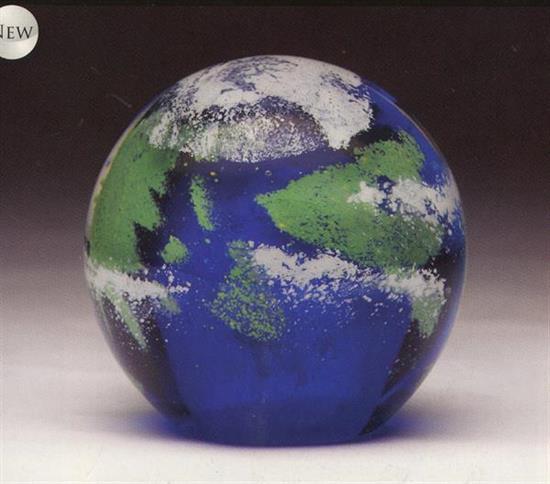 """DYNASTY GALLERY EARTH 4"""""""