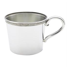-PEWTER CUP 6OZ,2 3/8""
