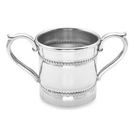-PEWTER 2 HNDL CUP
