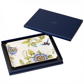 "-11"" LARGE SERVING TRAY IN GIFT BOX"