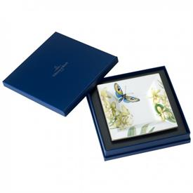 "-5.5"" SQUARE BOWL IN GIFT BOX"