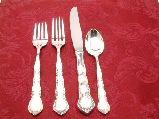4PC PLACE SIZE SETTING