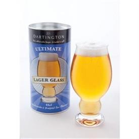-ULTIMATE LAGER GLASS