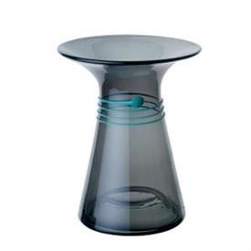 -LBDMED. VASE TURQUOIS