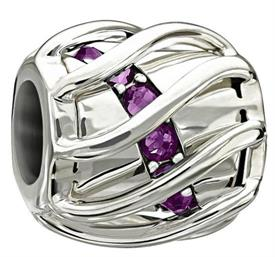 _,ENCHANTING SPIRAL PURPLE   WAS $60