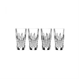 -,SET OF 4 SHOT GLASSES