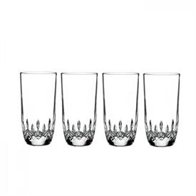 -SET OF 4 HIGHBALLS. 5.7""