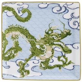 "-4.3"" GREEN DRAGON TRAY"