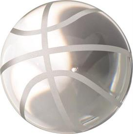 "_BASKETBALL PAPERWEIGHt. 3"" X 3.5"""