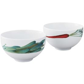"-TWO 5"" BOWLS"