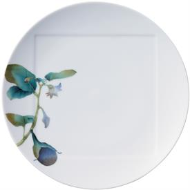 -EGGPLANT DINNER PLATE
