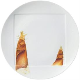 -BAMBOO SHOOT DINNER PLATE