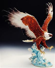 -1014306 LARGE EAGLE