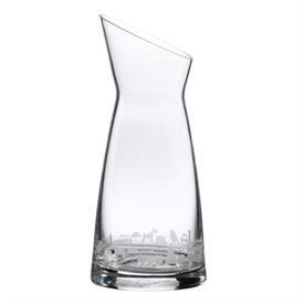 -GLASS CARAFE MOTIF