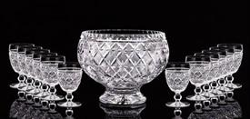 -LACE PUNCHBOWL