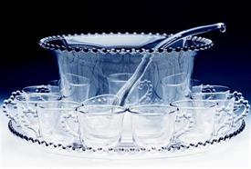 14PC PUNCH BOWL SET