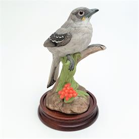 ",400-56 'BABY MOCKINGBIRD' FIGURINE. 6"" TALL"