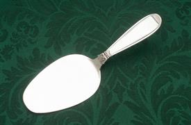"PASTRY SERVER DANISH SILVER 1.75 TROY OUNCES 6.75"" LONG"